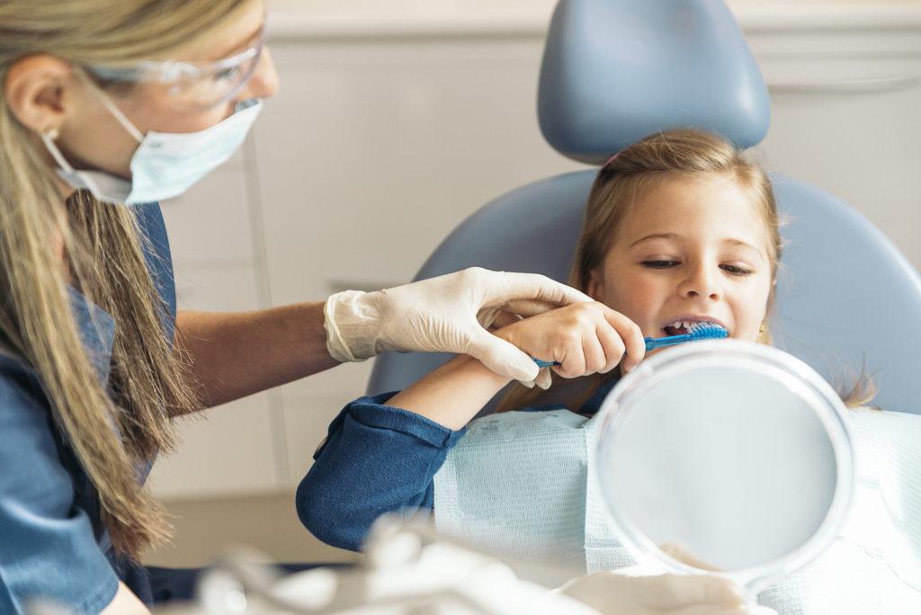 profilaktyka zębów