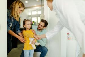 stomatolog dla dzieci w Gliwiach